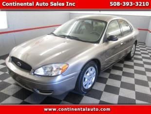 2005 Ford Taurus for sale in Northborough, MA