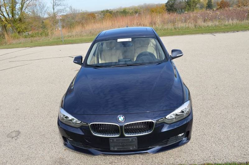 2013 BMW 3 Series for sale at Manfreds Import Auto in Cary IL