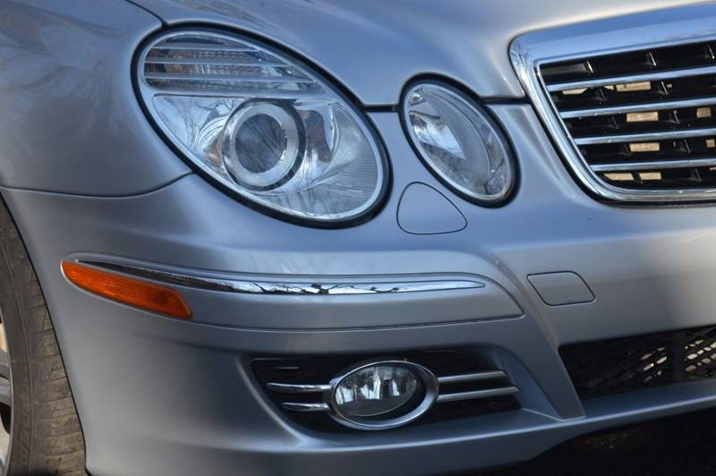 2008 Mercedes-Benz E-Class for sale at Manfreds Import Auto in Cary IL