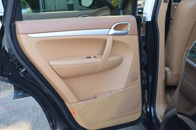 2009 Porsche Cayenne for sale at Manfreds Import Auto in Cary IL