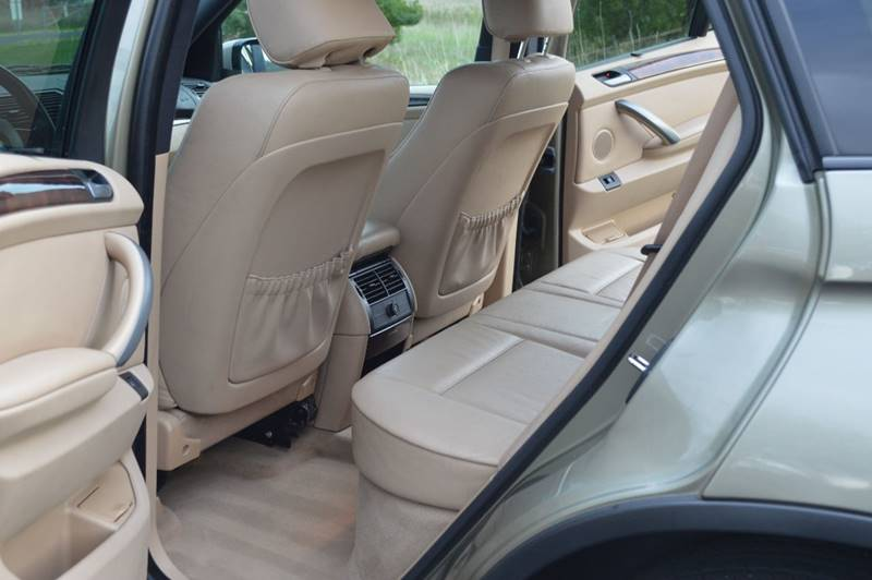 2005 BMW X5 for sale at Manfreds Import Auto in Cary IL
