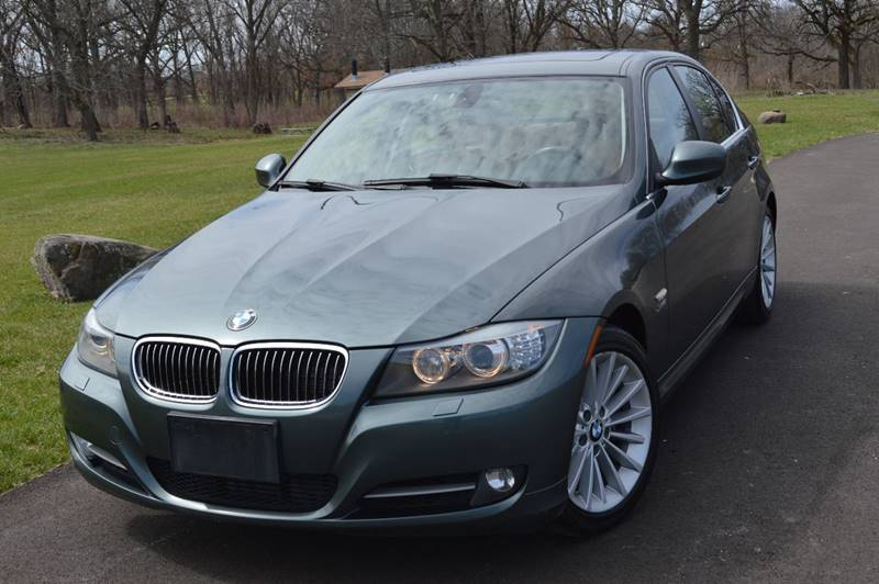 2011 BMW 3 Series for sale at Manfreds Import Auto in Cary IL
