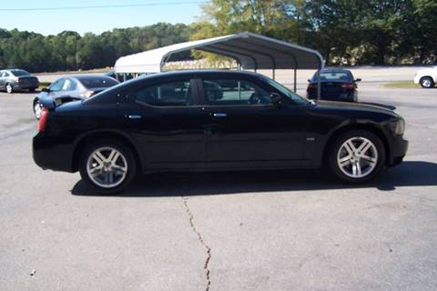 2006 Dodge Charger for sale in Union, SC
