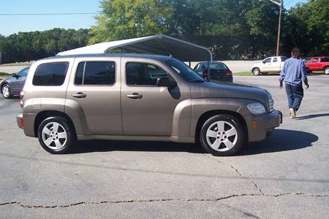 2011 Chevrolet HHR for sale in Union, SC