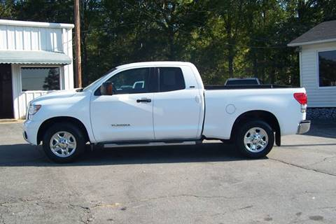 2007 Toyota Tundra for sale in Union, SC