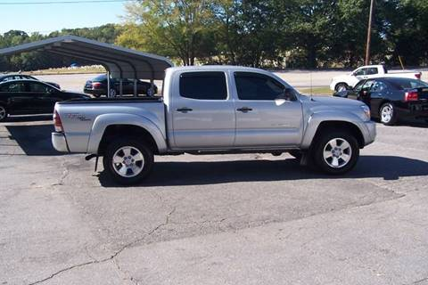 2009 Toyota Tacoma for sale in Union, SC