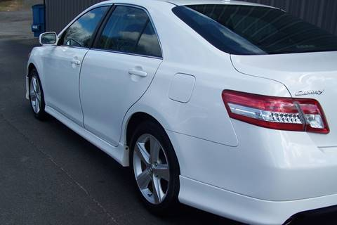 2010 Toyota Camry for sale at Blackwood's Auto Sales in Union SC