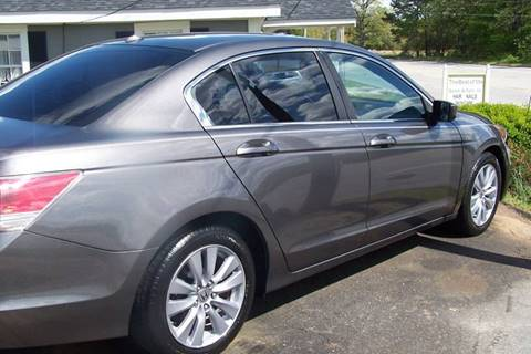 2011 Honda Accord for sale at Blackwood's Auto Sales in Union SC