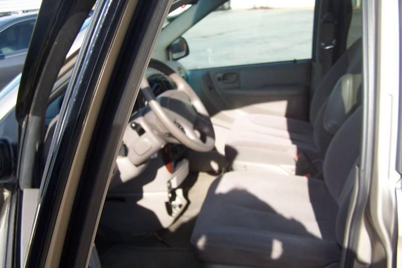 2002 Dodge Grand Caravan Sport 4dr Extended Mini-Van - Union SC