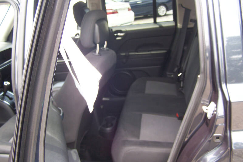 2015 Jeep Patriot Sport 4dr SUV - Union SC