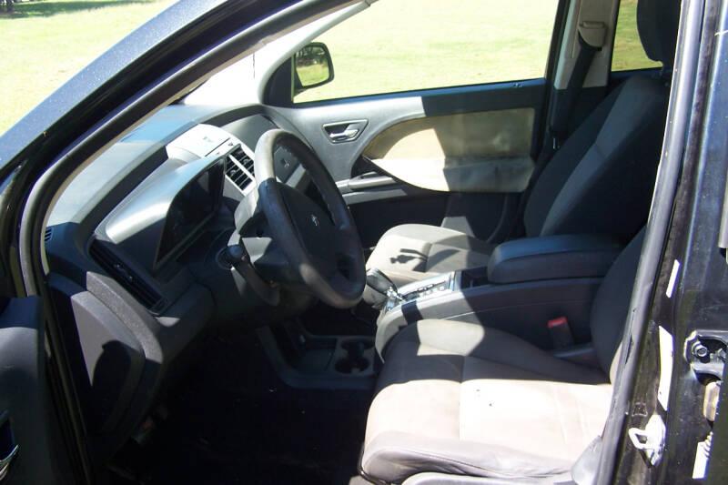 2009 Dodge Journey SE 4dr SUV - Union SC