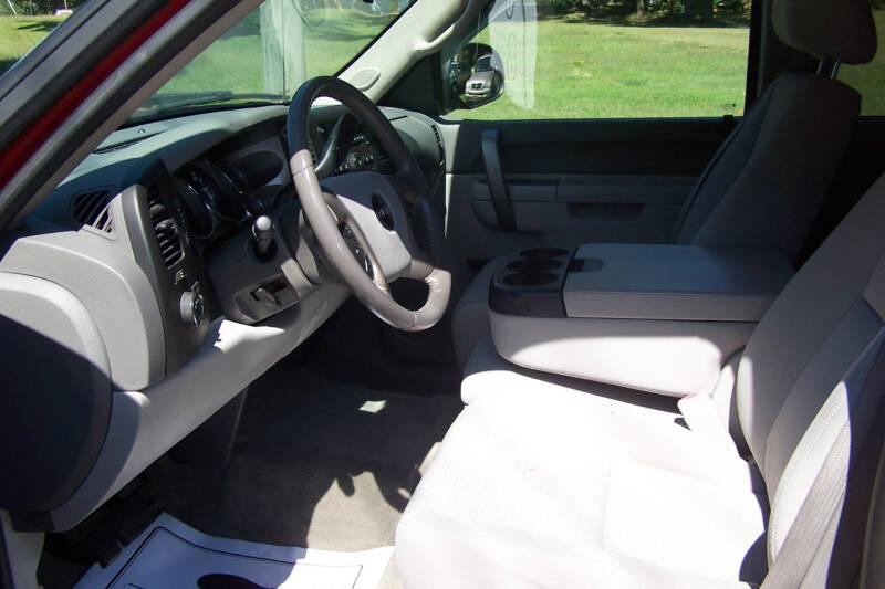 2011 GMC Sierra 1500 4x2 SLE 4dr Extended Cab 6.5 ft. SB - Union SC