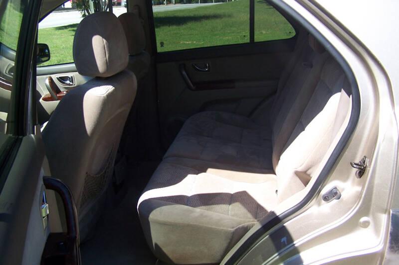 2005 Kia Sorento LX 4dr SUV - Union SC