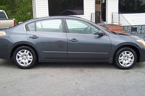 2012 Nissan Altima for sale in Union, SC