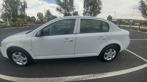 2007 Chevrolet Cobalt for sale in North Las Vegas, NV