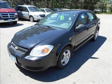 2005 Chevrolet Cobalt for sale in Saint Cloud, MN