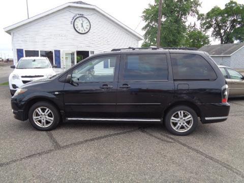 2004 Mazda MPV for sale in Saint Cloud, MN