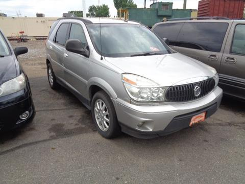 2006 Buick Rendezvous for sale in Saint Cloud, MN