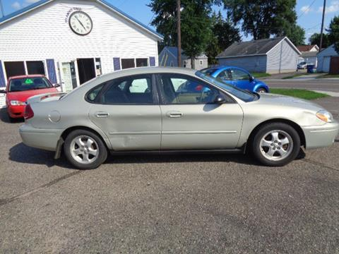 2007 Ford Taurus for sale in Saint Cloud, MN