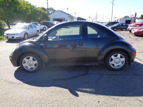 1999 Volkswagen New Beetle for sale in Saint Cloud, MN