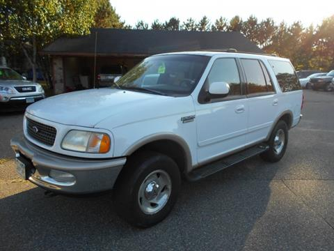 1998 Ford Expedition for sale in Saint Cloud, MN
