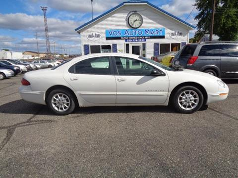 1999 Chrysler Concorde for sale in Saint Cloud, MN
