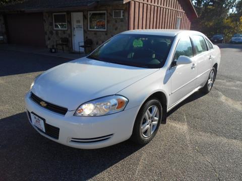 2007 Chevrolet Impala for sale in Saint Cloud, MN
