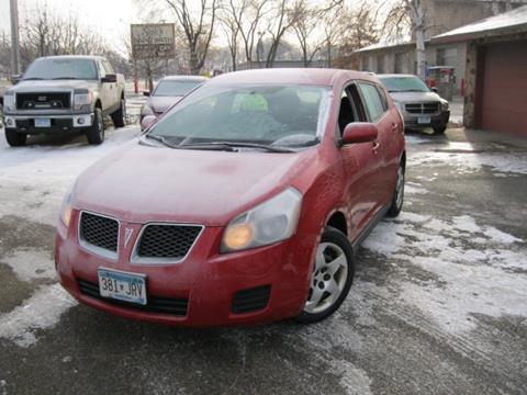 2010 Pontiac Vibe for sale in Saint Cloud, MN