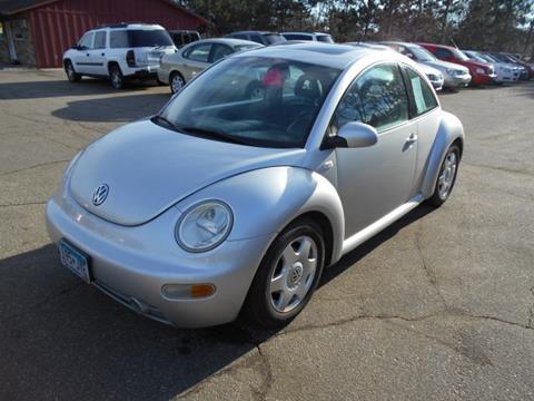 2001 Volkswagen New Beetle for sale in Saint Cloud, MN