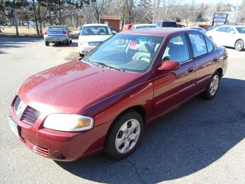 2004 Nissan Sentra for sale in Saint Cloud, MN