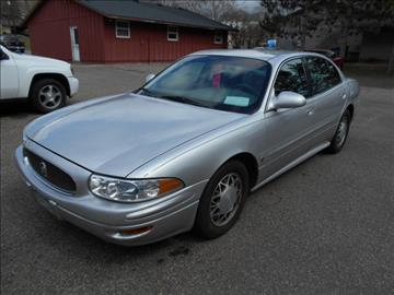 2001 Buick LeSabre for sale in Saint Cloud, MN