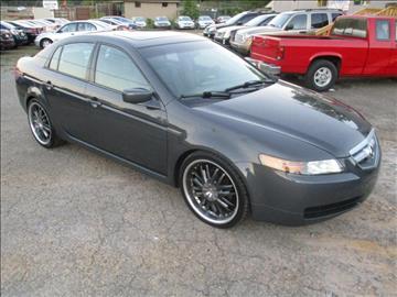 2006 Acura TL for sale in Cartersville, GA