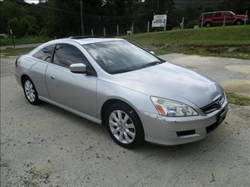 2007 Honda Accord for sale in Cartersville, GA