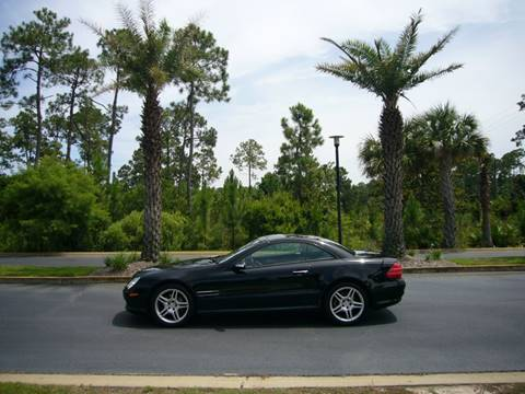 2006 Mercedes-Benz SL-Class for sale in Gulf Breeze, FL