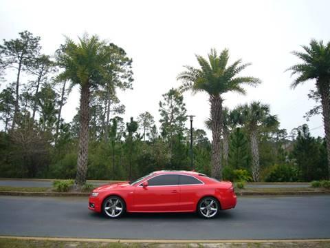 2009 Audi A5 for sale in Gulf Breeze, FL