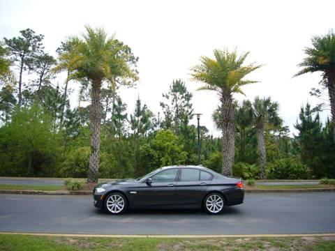 2011 BMW 5 Series for sale in Gulf Breeze, FL