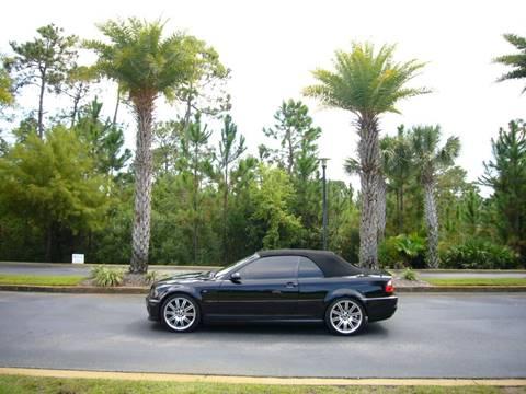 2004 BMW M3 for sale in Gulf Breeze, FL
