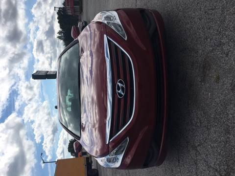 2014 Hyundai Sonata for sale in Indianapolis, IN