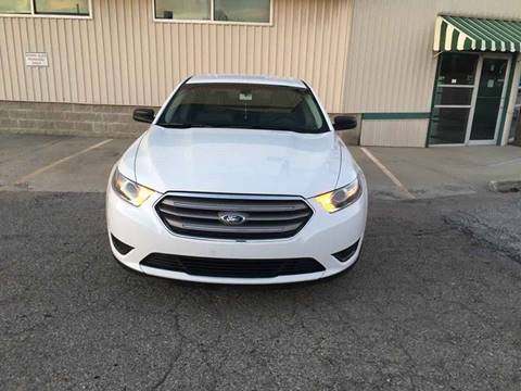 2014 Ford Fusion for sale in Indianapolis IN