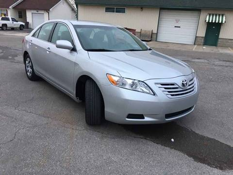 2009 Toyota Camry for sale in Indianapolis, IN