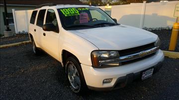 2005 Chevrolet TrailBlazer EXT for sale in Littlestown, PA