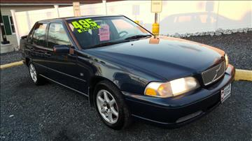 2000 Volvo S70 for sale in Littlestown, PA