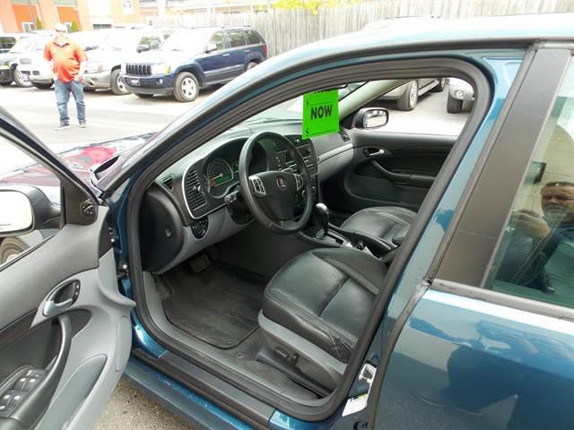 2007 Saab 9-3 2.0T 4dr Sedan - Newton NJ