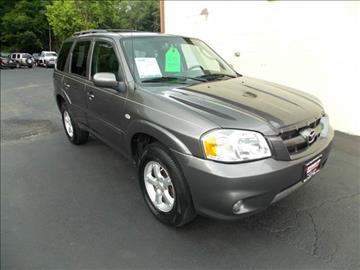 2006 Mazda Tribute for sale in Newton, NJ