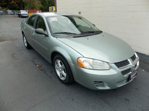 2005 Dodge Stratus for sale in Newton, NJ