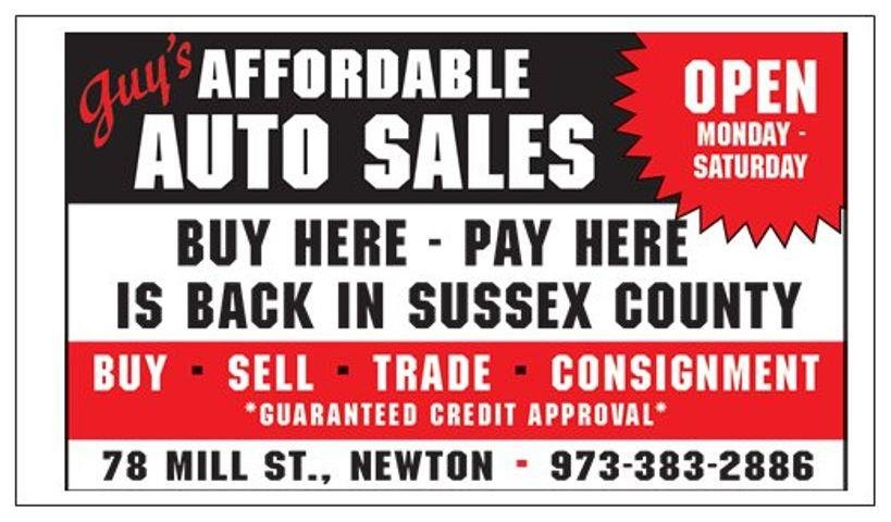 2006 Chevrolet TrailBlazer LS Sport Utility 4D - Newton NJ