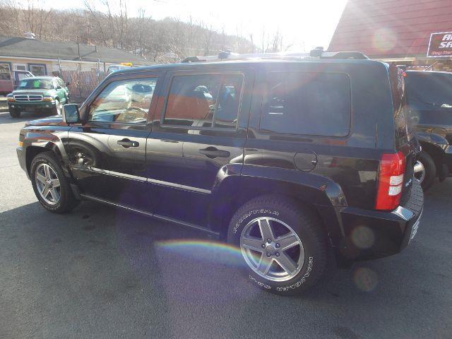 2007 Jeep Patriot 4x4 Limited 4dr SUV - Newton NJ