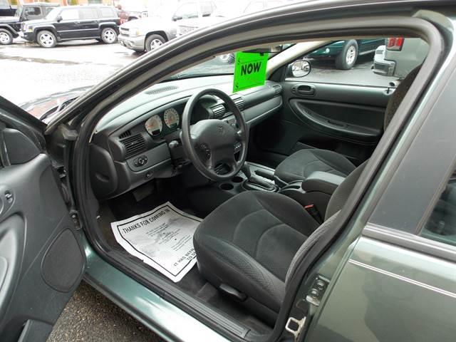 2004 Dodge Stratus SXT 4dr Sedan - Newton NJ