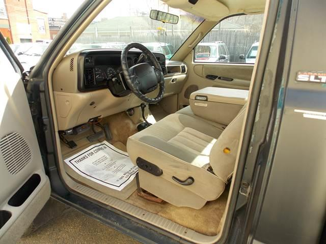 1995 Dodge Ram Pickup 2500 Long Bed - Newton NJ