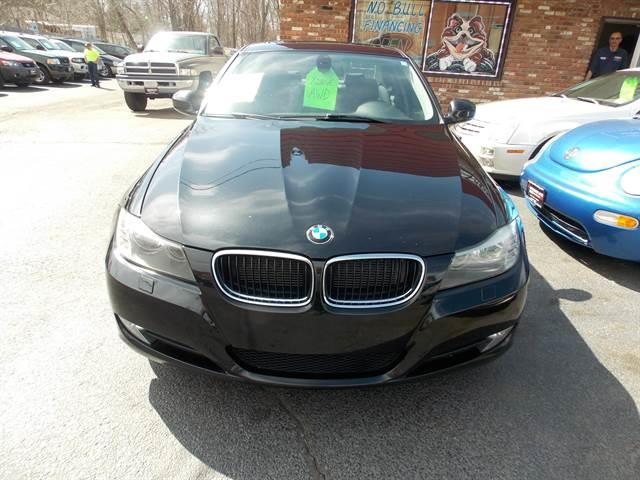 2011 BMW 3 Series AWD 328i xDrive 4dr Sedan SULEV - Newton NJ